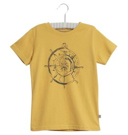 WHEAT KIDS WHEAT Big Kids Organic Cotton T-Shirt