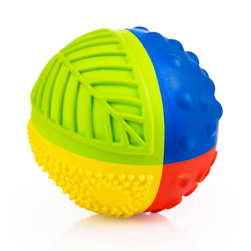 Caaocho Natural Rubbery Sensory Ball by Caaocho