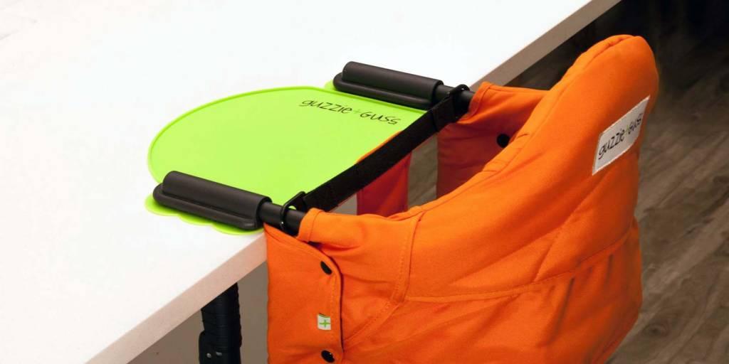 Green Silicone Bath Mat