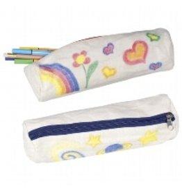 Goki Natural Cotton Pencil Case