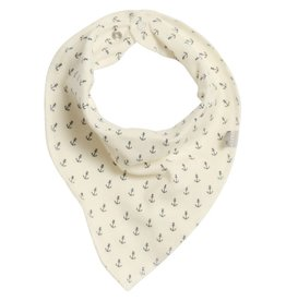 WHEAT KIDS Organic Cotton Baby Bandana Style Bibs by Wheat Kids