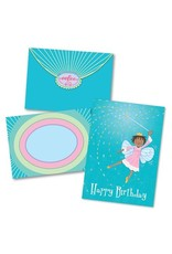Eeboo Birthday Cards by Eeboo