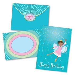 Eeboo Birthday Cards by Eeboo