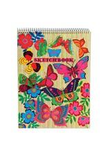 Eeboo Sketch Book by Eeboo