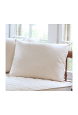 Naturepedic Organic Cotton/Kapok Filled Pillows by Naturepedic