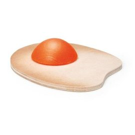 Erzi Wooden Toy Food (Eggs, Sausage or Bread)~