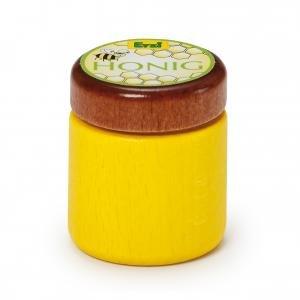 Erzi Wooden Toy Food (Condiments/Tea)~