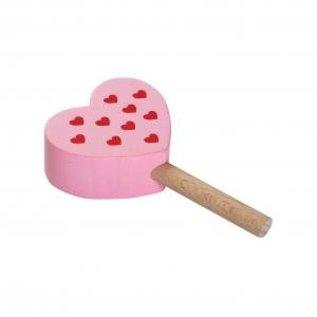 Erzi Wooden Toy Food (Sweets & Treats)~