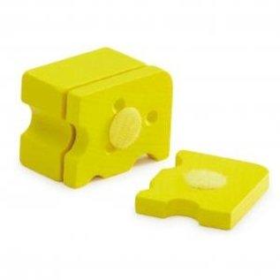 Erzi Wooden Toy Food to Cut ~