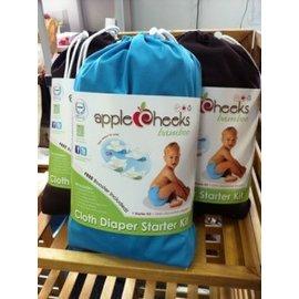 AppleCheeks AppleCheeks Diaper Kits