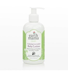 Earth Mama Angel Baby Lotion 240ml