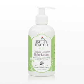 Earth Mama Angel Baby Lotion 240ml
