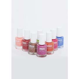 SunCOat SunCoat Peelable Water Based Nail Polish