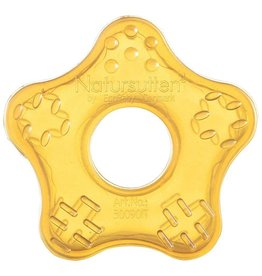 Natursutten Natural Rubber Starfish Shaped Teether Toy by Natursutten