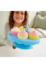 Green Toys Cupcake Set by Green Toys