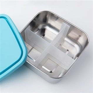 Konserve To Go Divided Container by Konserve