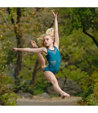 BP Designs BP Designs Amberlee Leotard 33604