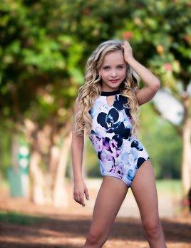 Oh La La Dancewear Oh La La Dancewear Charlotte Leotard