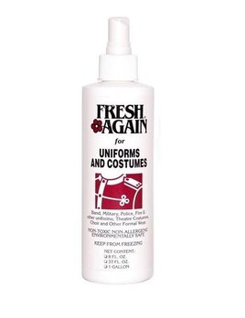 Seacole Fresh Again for Uniforms and Costumes 8oz Bottle