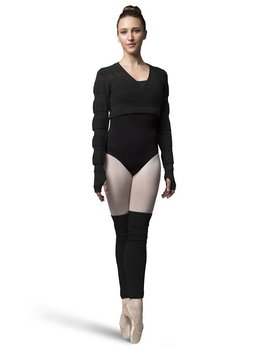 Bloch Bloch Rib Knit Leg Warmer W1230