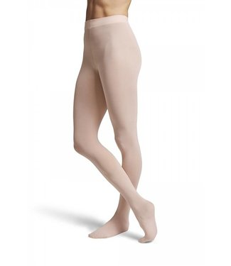 Bloch Bloch Contoursoft Footed Tight Ladies T0981L