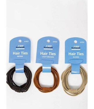 Capezio Bunheads Hair Ties BH1505U