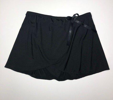 BP Designs BP Designs Pull On Bow Wrap Skirt 32005