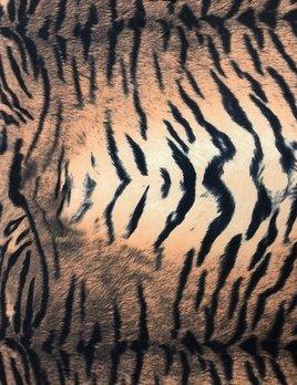SPANDEX HOUSE Tiger Skin Stretch Fabric