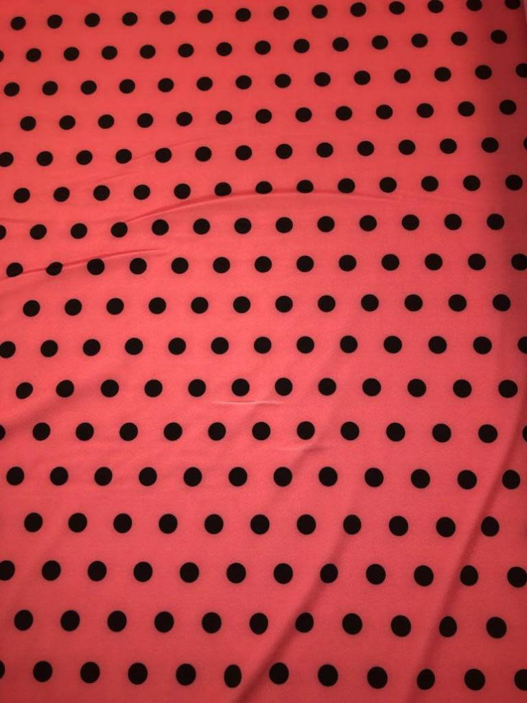 Salmon Dots
