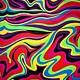 Watercolor Tie Dye
