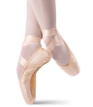 Grishko Grishko 2007 Pro Flex  Pointe Shoes 2007