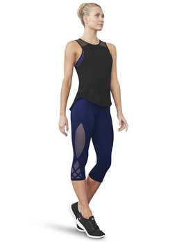 Bloch Bloch Mesh Back Tank Top FT5159