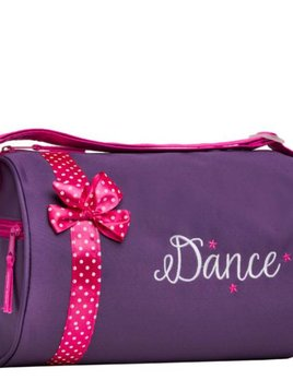 BP Designs Horizon Dance Amelia Duffel Purple 2005