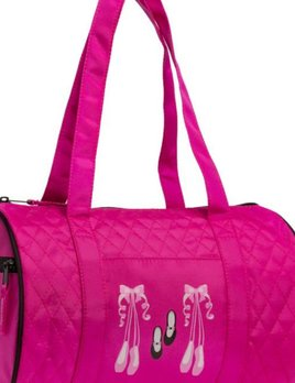 Horizon Dance Horizon Dance Bella Duffel Pink 3801