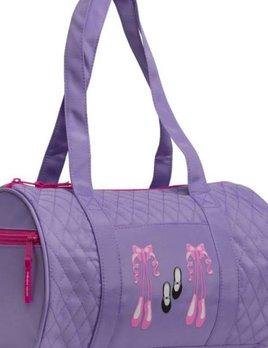 Horizon Dance Horizon Dance Bella Duffel Lavender 3802