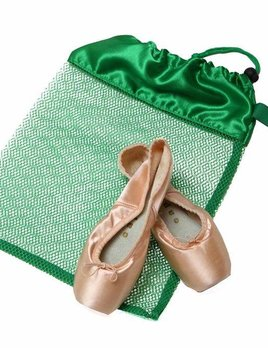 Horizon Dance Horizon Dance Mesh Shoe Bag