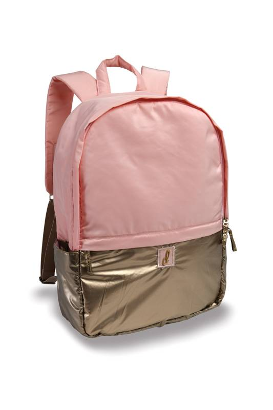 Danshuz Danznmotion Cumulus Back Pack B466