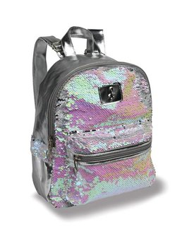 Danshuz Danznmotion Pearlescent Backpack B835