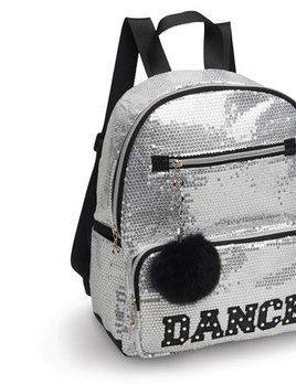 Danshuz Danshuz Sequin Backpack B451