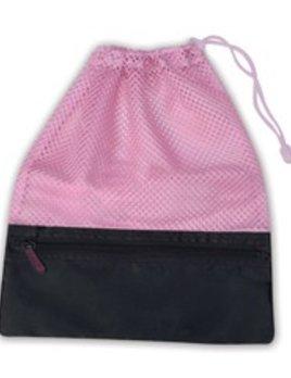 Danshuz Danznmotion Mesh Shoe Bag B745
