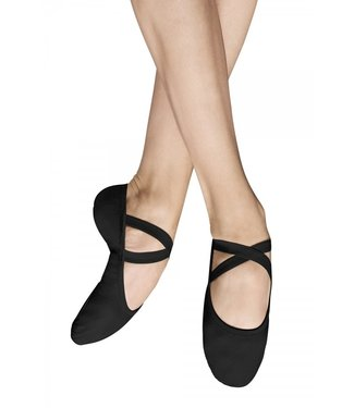 Bloch Bloch Men's Performa Canvas Ballet Shoe S0284M