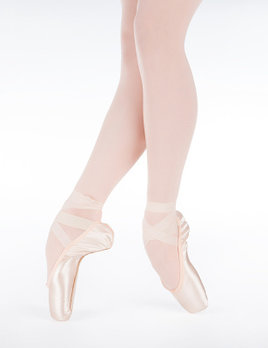 Suffolk Pointe Suffolk Solo Pointe Shoe