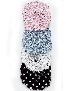 Dasha Designs Dasha Rhinestone Knit Buncover 2111