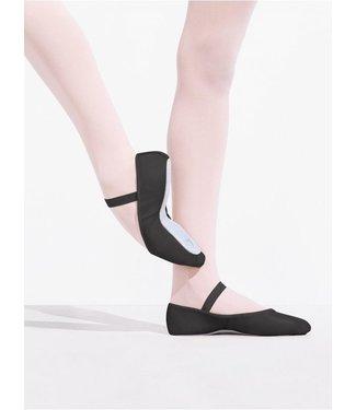 Capezio Capezio Daisy Full Sole Leather Ballet Shoe 205X