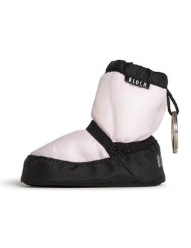 Bloch Bloch Mini Bootie Key Ring A0609