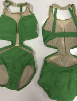 BP Designs Clover Michelle Leotard