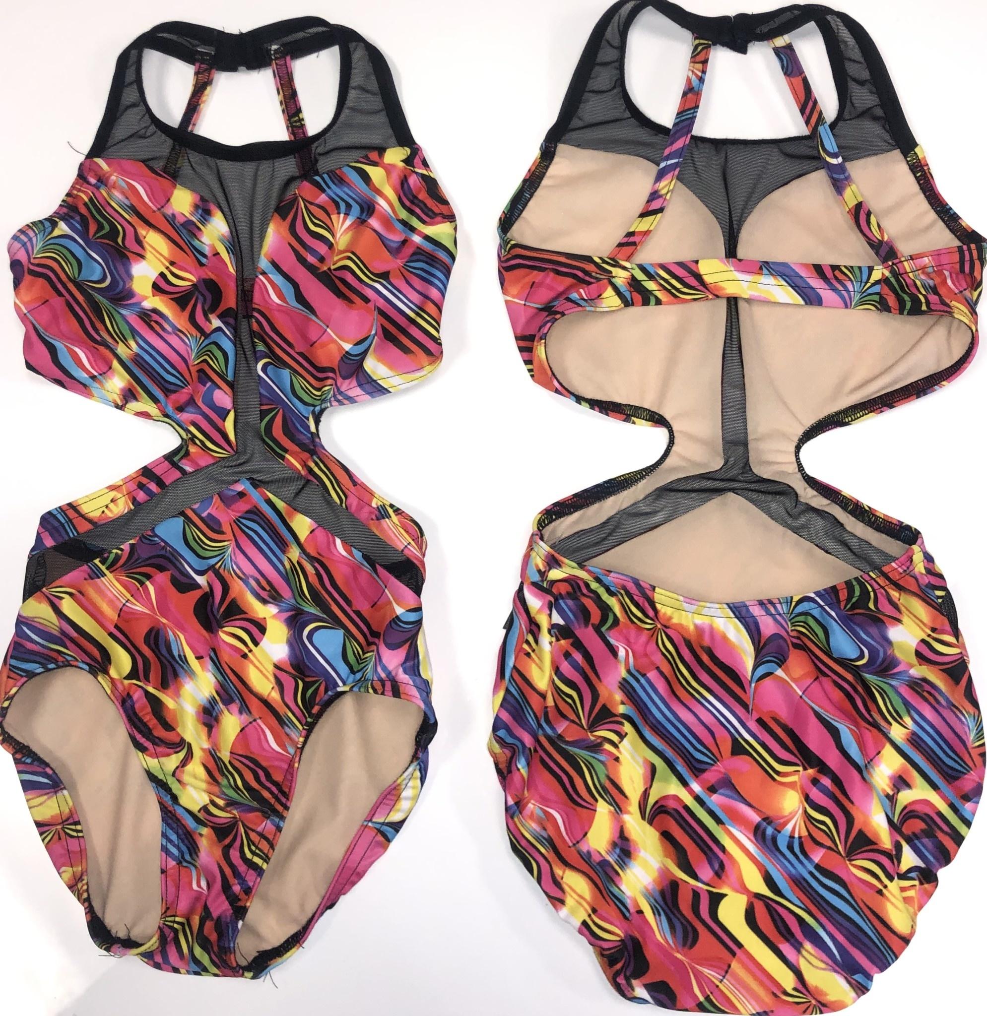 BP Designs Kool Kraze Michelle Leotard