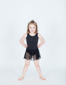 BP Designs BP Designs Bow Back Skirted Tank Leo 39106