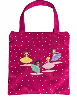 Horizon Dance Horizon Bravo Tote 1044