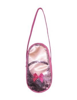Horizon Dance Horizon Satin and Sequin Ballet Tote 3403